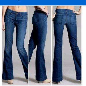 Guess by Marciano The Mid Flare No.74 Slim Fit
